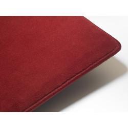 Poduszki na ławki - welur...