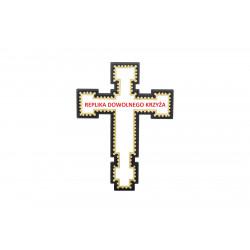 Krzyże Personalizowane -...