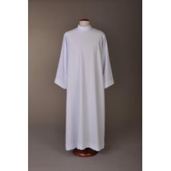 Alba kapłańska prosta