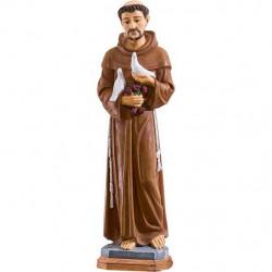 Św. Franciszek wys. 80 cm
