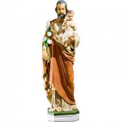 Św. Józef Opiekun wys. 80 cm