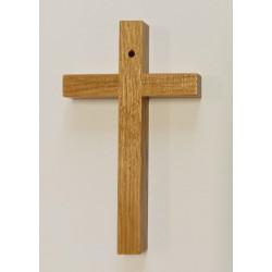 Drewniany krzyżyk do...