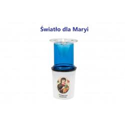 Światło dla Maryi - Domowy...