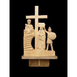 Rzeźby z drewna na zamówienie