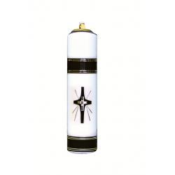 Świeca ołtarzowa olejowa z...