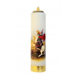 Świeca ołtarzowa olejowa...