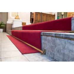 Dywan do kościoła - Capitol