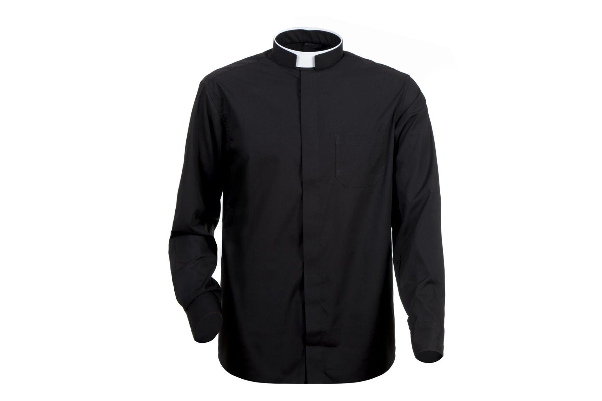 koszula kapłańska