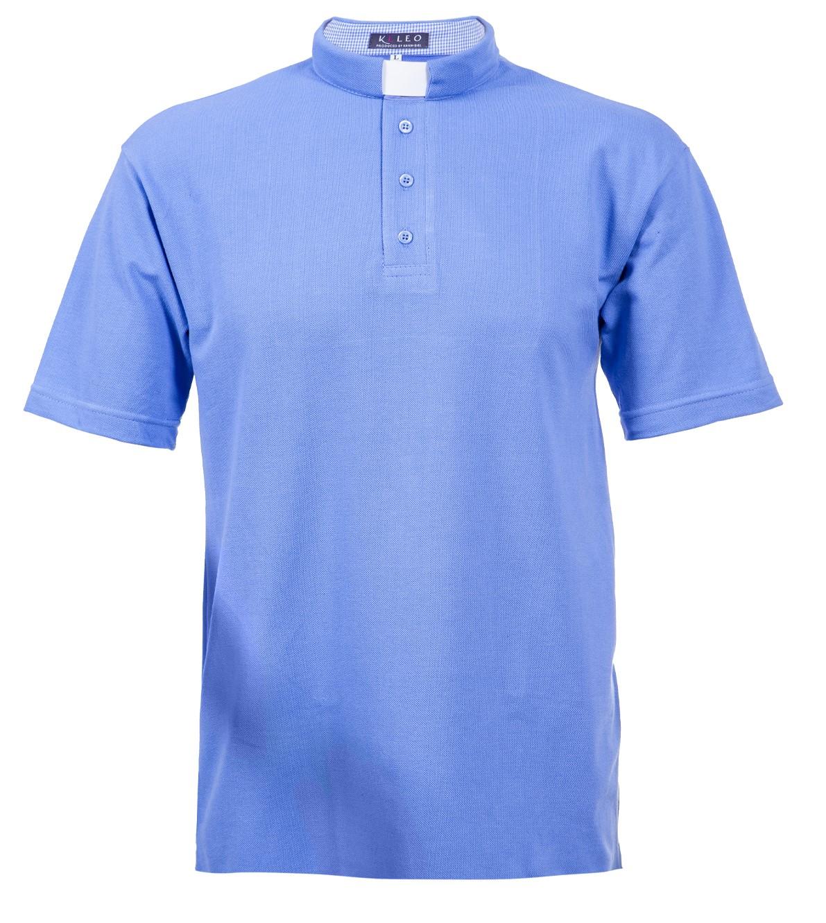 Koszula kapłańska POLO