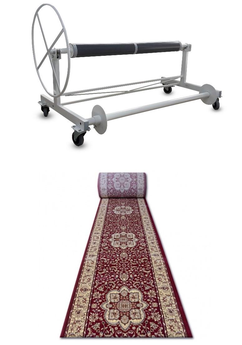 zwijarka do dywanów